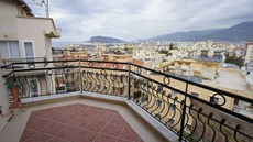 2+1 Apartments For Sale in Tosmur, Alanya, Antalya, Turkey