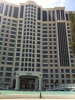 Ataşehir Deluxia Palace 1+1 Kiralık Ofis.....En Büyük Model...