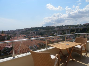 Luxury Decorated Apartment for Rent at Ortaköy