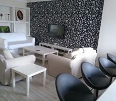 Emlak Live Ramada otel yanı 2+1 full esyalı f. dahıl Apart Daire