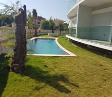 İzmir Çeşme Ilıca Satılık Rezidans Daire