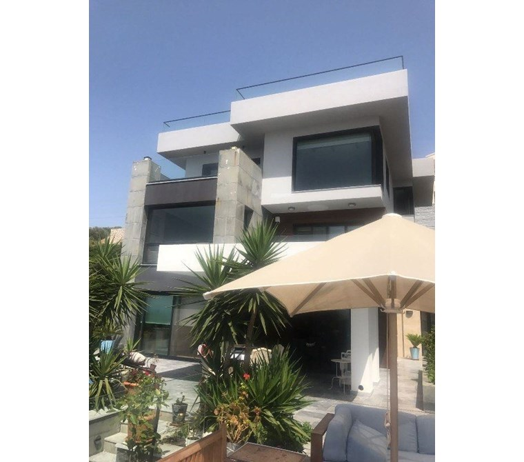 İzmir Çeşme Paşalimanı Müstakil Havuzlu Ultra Lüks Satılık Villa