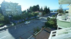 1+1 For Sale Apartment in Alanya,Tosmur
