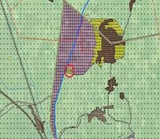 Acele Satılık Torbalı Subaşı Sanayi Bölgesinde 29.500 m2 Arsa