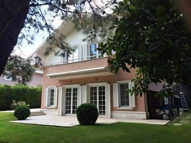 Beykoz Konakları'nda B Tipi Kiralık Villa