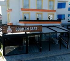 YENİKENT MAHALLESİ'NDE ÜNİVERSİTE BÖLGESİNDE CAFE