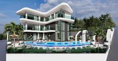 Dream Villa  2 Kargıcak