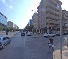 Karşıyaka Girne Caddesine Yakın Batarlı 34 m2 Kiralık Dükkan