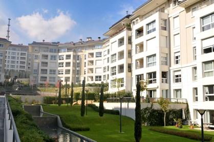 İstinye Park Residence'da Kiralık Daire