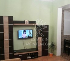 Igalo, Herceg Novi'de 30m² Satılık Daire