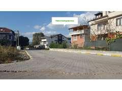 BAHÇECİK SEYMEN'DE 336 m² %30 TABAN OTURUMLU KONUT İMARLI ARSA - 8