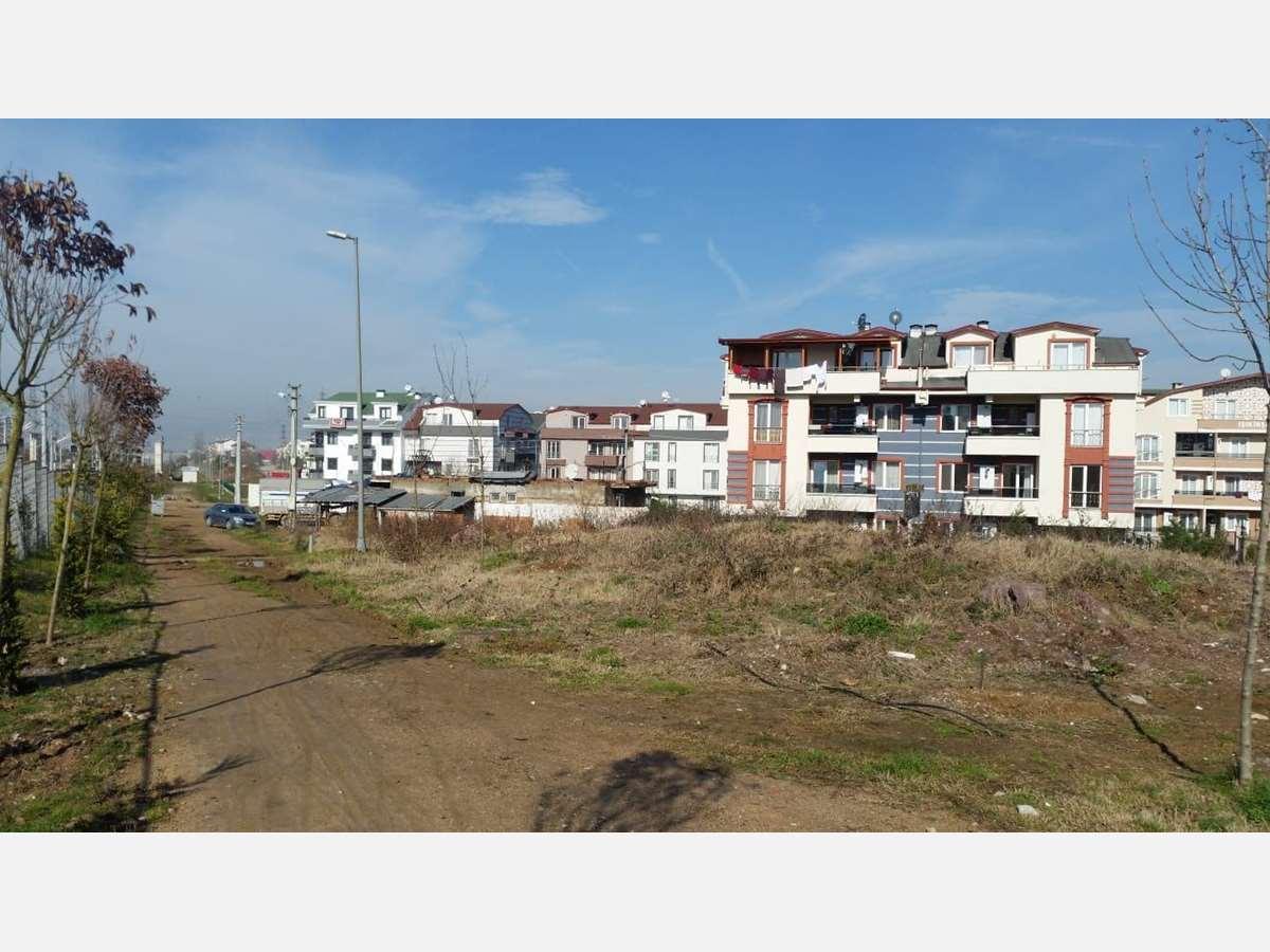 ATAEVLERDE 570 m2 KAT KARŞILIĞI - 11