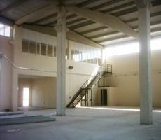 İzmir Torbalı Subaşı Sanayi Bölgesinde Kiralık Fabrika - Depo