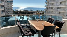 3+1 Apartment For Sale in Alanya Tosmur