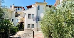 Fethiye Avdan mevki tripleks satılık villa kapalı garajlı 300m²