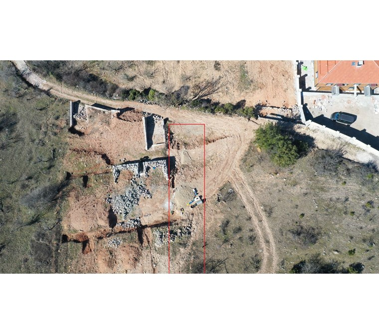 Kemalpaşa Damlacık'ta Satılık Tek Tapulu 1.030 m2 Bahçe
