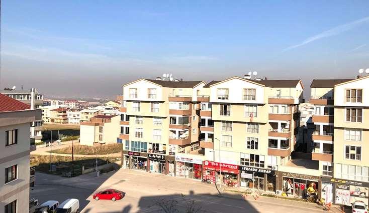ELFİ'den ÜÇEVLER'de SİTE İÇERİSİNDE 4+1 SATILIK DUBLEKS DAİRE