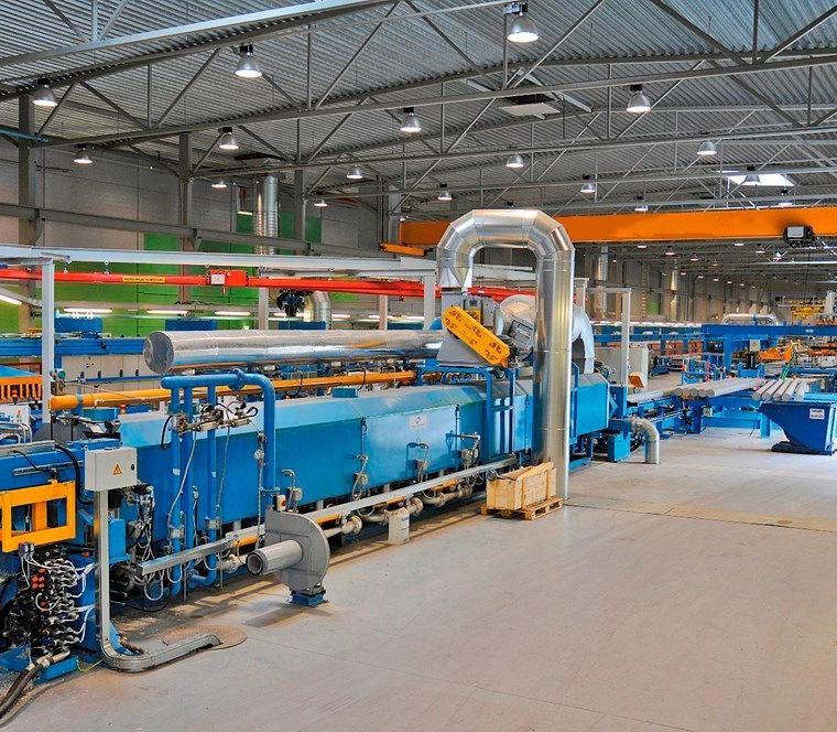 Kemalpaşa Ansızca'da Satılık 2.000 m2 Kapalısı Olan Fabrika