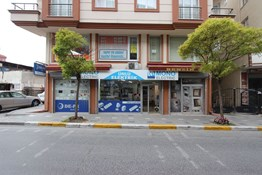 Esenyurt Yakuplu'da E-5'e 50 m Mesafede 400 m² Satılık Dükkan