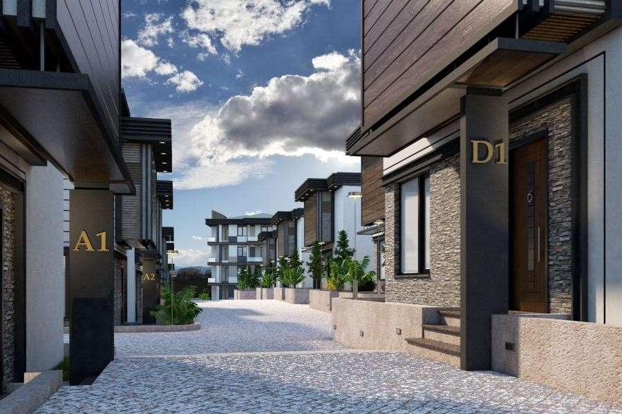 Diamond Hills / Şehrin En Işıltılı Projesi  - 13