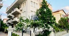 Fethiye Tuzla mh. flat for sale 4+1 195m² coastal line 1000m