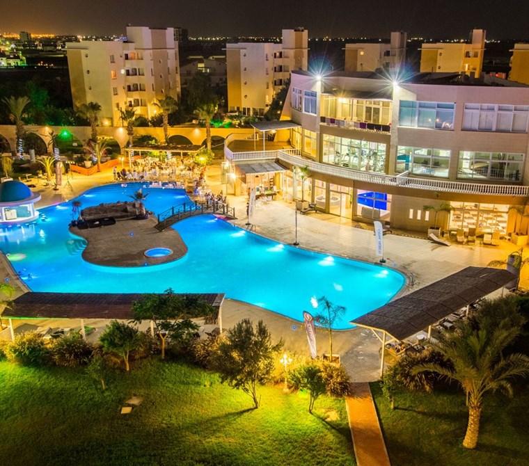 Otel Konseptinde Rezidance - 10 Yıl Geri Dönüş