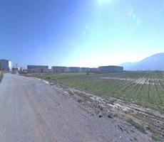 Torbalı Subaşı Sanayi Bölgesinde, 1.820 m2 Sanayi imarlı arsa.