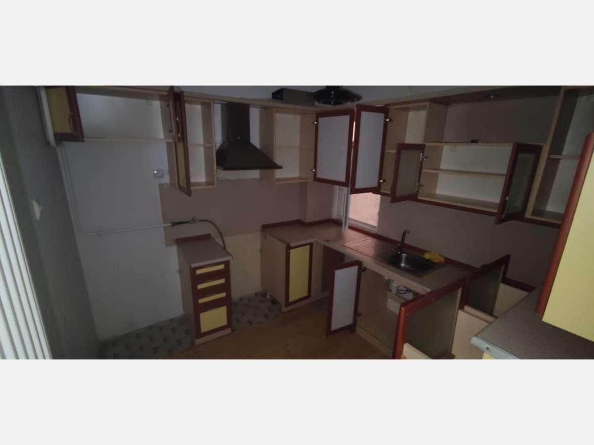 İZMİT MERKEZ 'DE ARA KAT 2+1 95 m² SATILIK DAİRE - 7