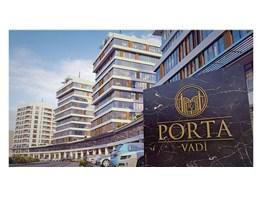 PORTA VADİ'DE KİRALIK OFİS KATLARI P206507