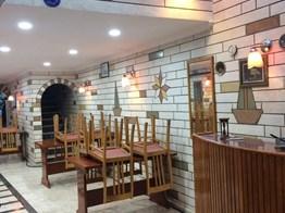 Lüleburgaz Kocasinan Mahallesi Kiralık Full Kebap Salonu