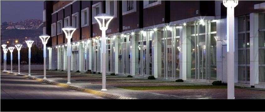 ÇARŞI YAPI AVM'DE KİRALIK 37 m2 OFİS - 8