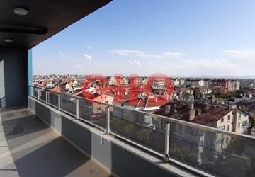 Konya Meram Fatih caddesi üzerinde 0 Bina 6 Katlı binanın 5. kat