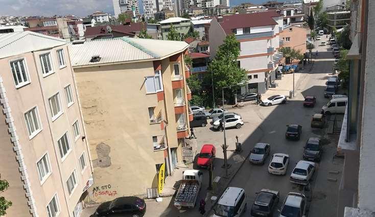 ELFİ DEN FIRSAT EMEK TE 220M2 DUBLEKS 4+1 SATILIK DAİRE