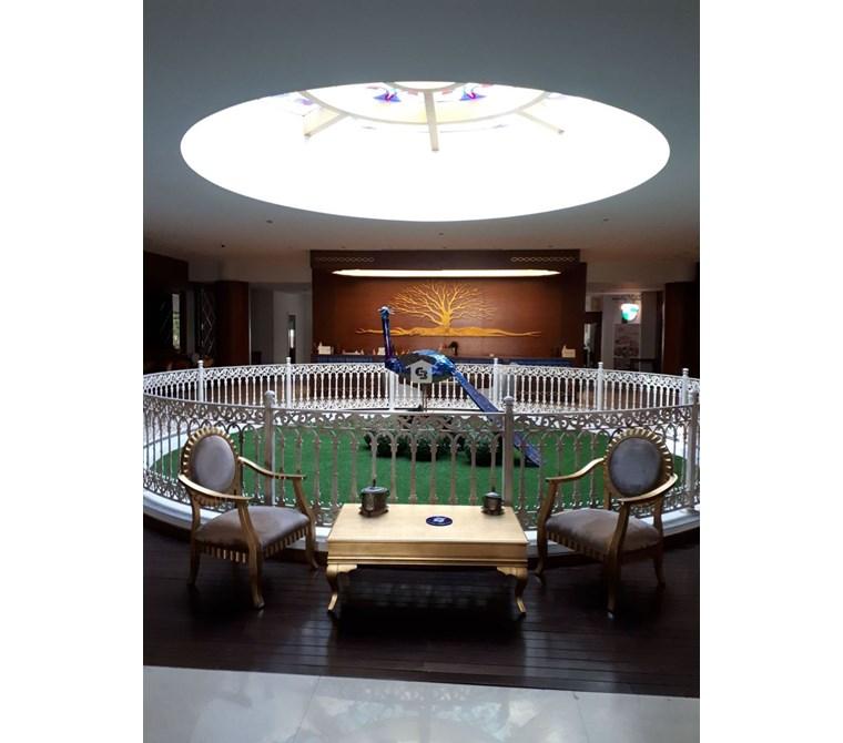 Bankadan Satılık Kurtköy Elit Perla Palas'ta Satılık Daire