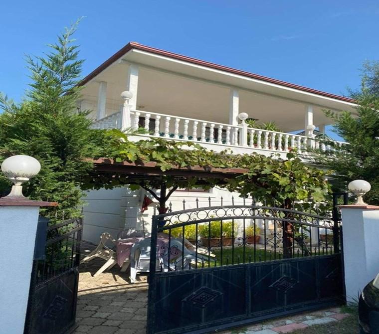 Düzce Mrk. Kocyazı, Koç kent sitesi bitişi 240m2 MÜSTAKİL Villa