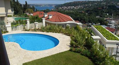 Villa for Sale in Kandilli Mansions