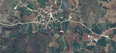Yenişehir Fethiye Köyünde 2740 m2 Satılık Tarla