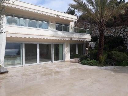 Bodrum Göltürkbükü'nde Satılık Dubleks Villa