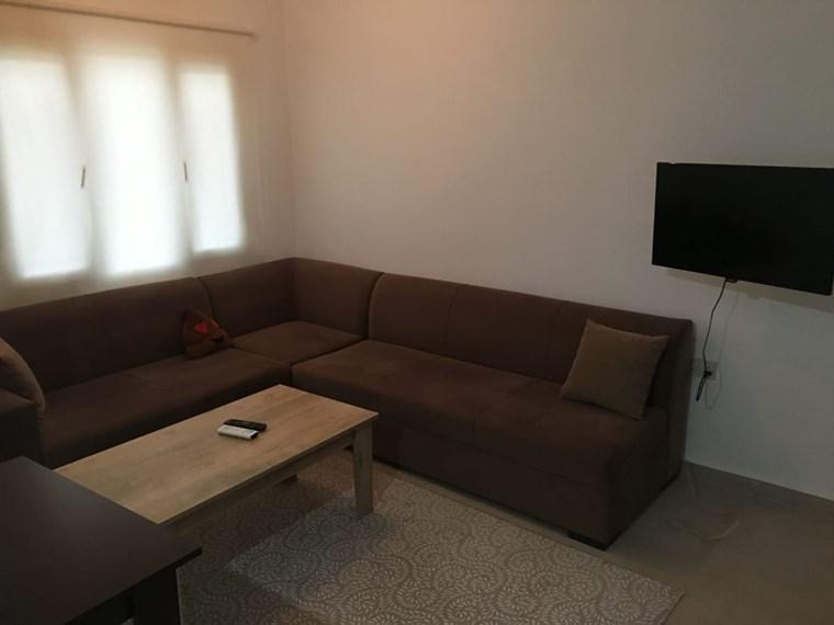 Girne Grand Paşa Otel Yanı Kiralık 1+1 Full Eşyalı Daire