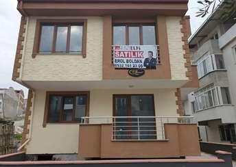 ELFİ den Ertuğrulgazi Caddesi Yanında Sıfır SATILIK 2 Katlı Bina