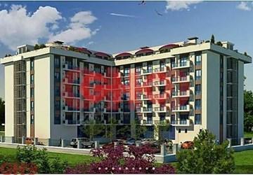 Erenkaya Rezidans'ta kiralık 1+1