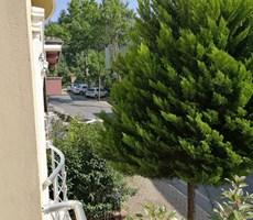 Emlak Live Şile de Full esyalı 2+1 denız manzaralı temiz daire