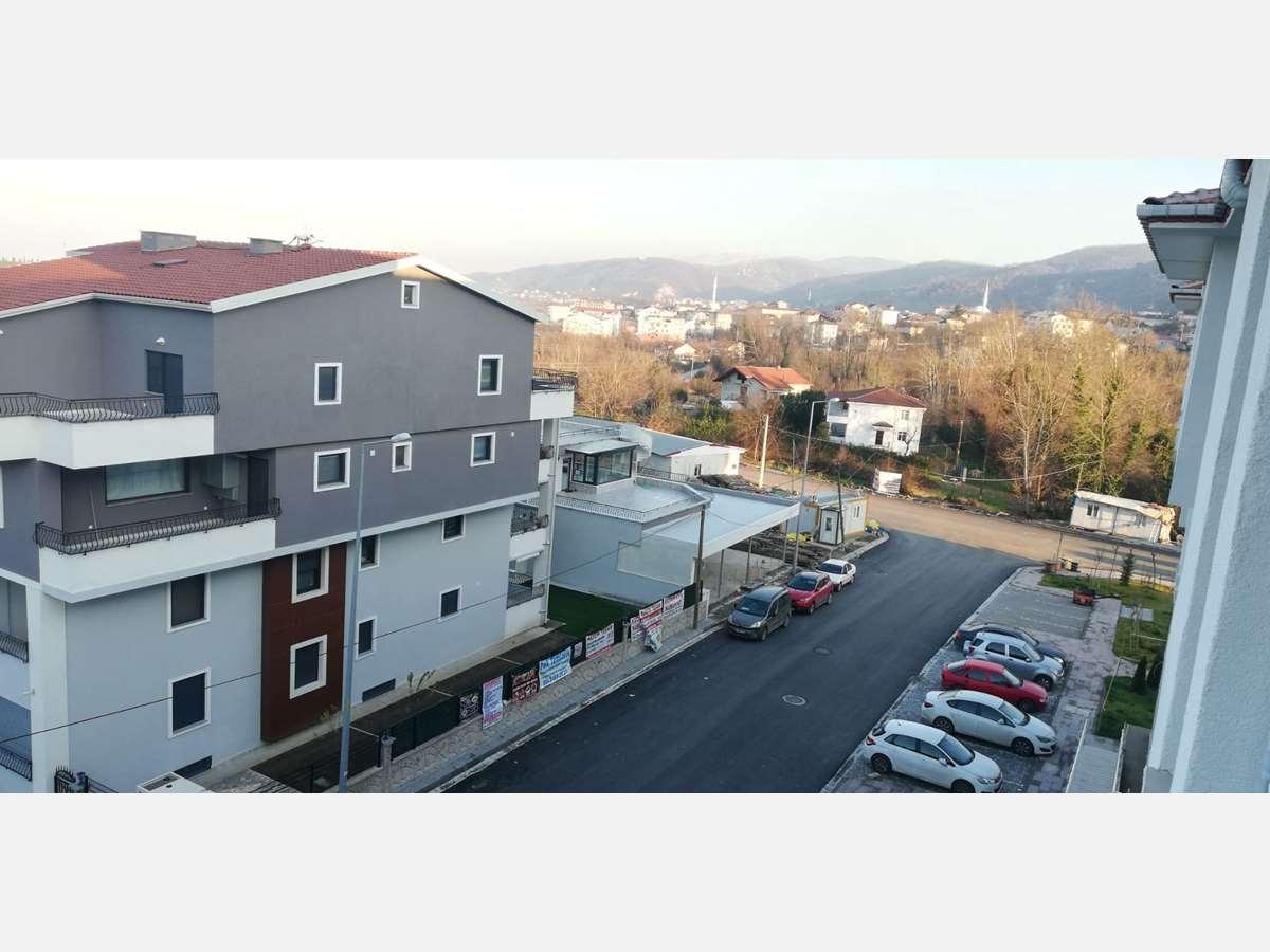 Sivritepe TOKİ Konutlarında 4. kat 135 m² 3+1 Kiralık Daire - 15