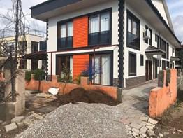 Fethiye Yenimahalle satılık daire giriş kat 1+1 65m²
