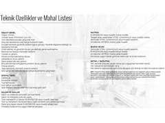 TWINKLE LİFE SİTESİNDE SATILIK 4+1 ÇATI DUBLEKS DAİRE - 29