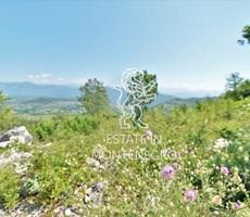 Komani, Podgorica, 110000m²'de Satılık Arazi