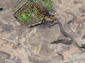 KAYSERİ KOCASİNAN HİMMETDEDE'DE 39.830 M² SATILIK İKİ ADET TARLA