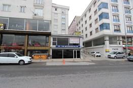 Esenyurt Torium Arkasında Satılık 500 m² Cadde üstü dükkan