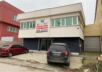 ELFİ den ÇALI SANAYİ BÖLGESİNDE 1.000 m2 TEK KAT KİRALIK FABRİKA