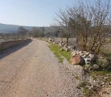 İzmir Urla Barbaros Satılık imarlı arsa
